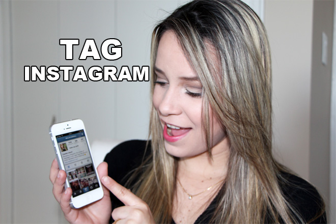 Tag Instagram