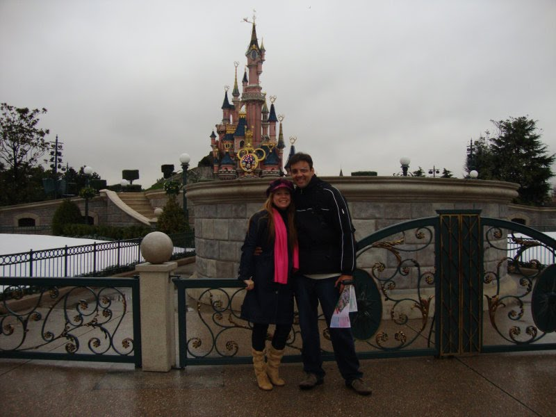 Paris Eurodisney